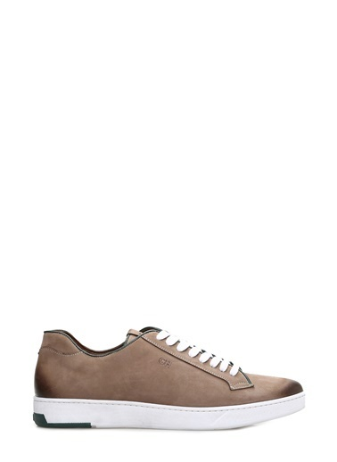 George Hogg Sneakers Bej